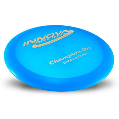 Champion Orc Golf Disc