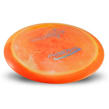 Star Orc Golf Disc