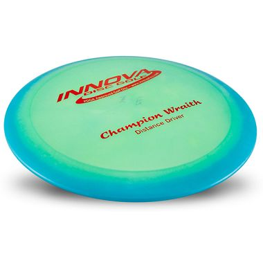 Champion Wraith Golf Disc