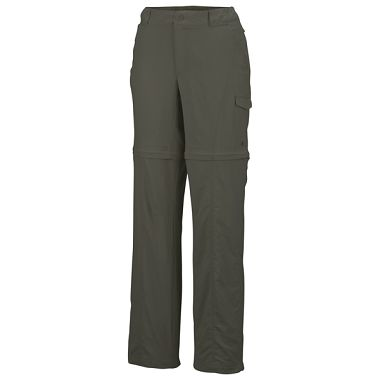 Women's Psych to Hike Full Leg Convertible Pant