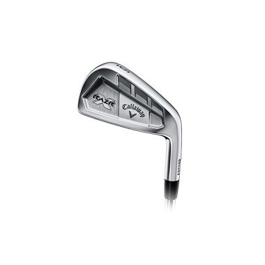 RAZR X Forged Iron Set: 2 - AW