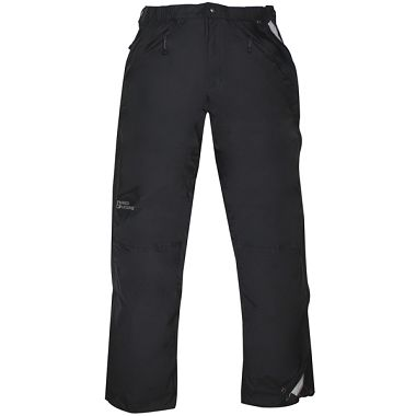 Mens Free Rein Full Zip Pant