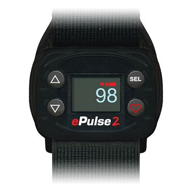 ePulse2 Heart Rate Monitor