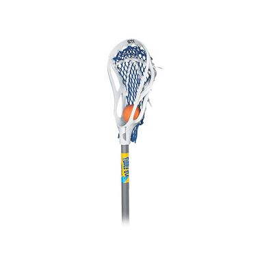 Fiddlestix Classic Mini Lacrosse Stick and Ball