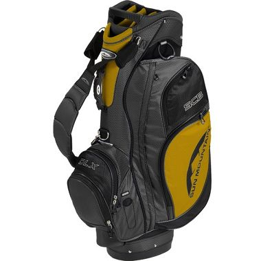 SCB Deluxe Golf Cart Bag