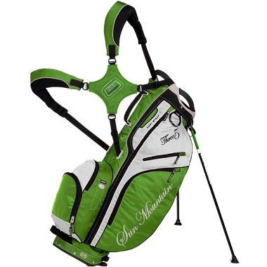 Women`s Superlight 3.5 Stand Bag
