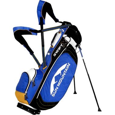 Mens Swift X Golf Stand Bag