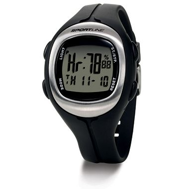 Men's Solo 915 Any Touch Calorie Heart Rate Watch