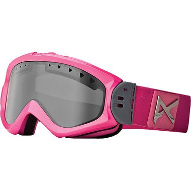 Women`s Majestic Painted Snow Goggle