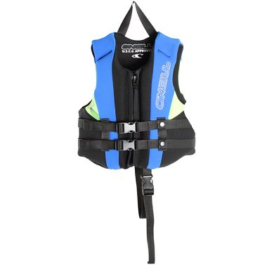 Youth Childrens USCG Approved PFD Vest