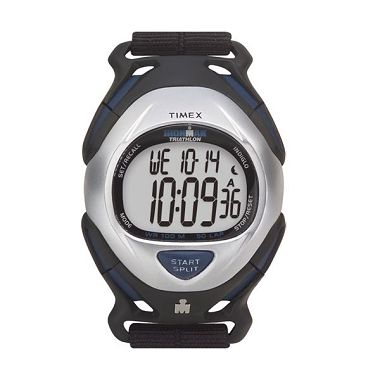 Mens Ironman 50 Lap Sleek Watch
