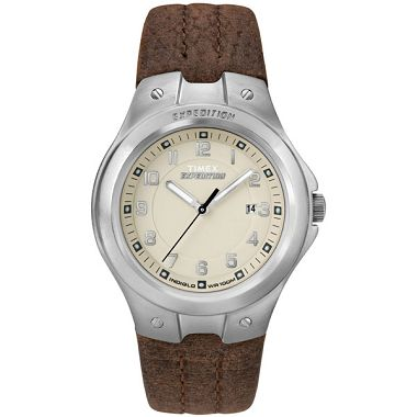 Mens Expedition Watch