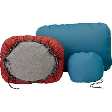 Down Pillow (Medium)
