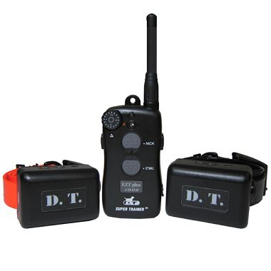 EZT Plus 1002 2 Dog Training System