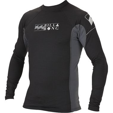 Youth Boys Velocity Long Sleeve Rashguard