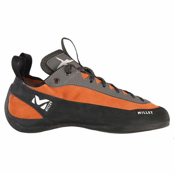 How To Size Rock Climbing Shoes