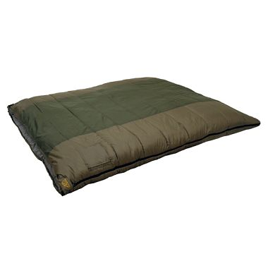 Twin Peak 20 Degree Double Wide Sleeping Bag