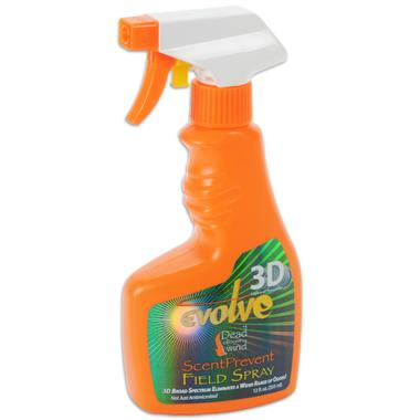 Evolve3 ScentPrevent Field Spray (12oz)