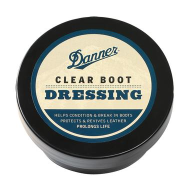 Clear Boot Dressing