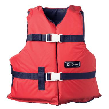 Youth Universal General Purpose PFD Vest