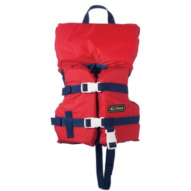 Infant General Purpose PFD Vest