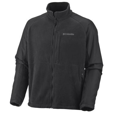 Mens Ten Trail Fleece, Big and Tall