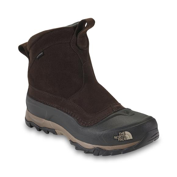 the mens snow beast pull on winter boots