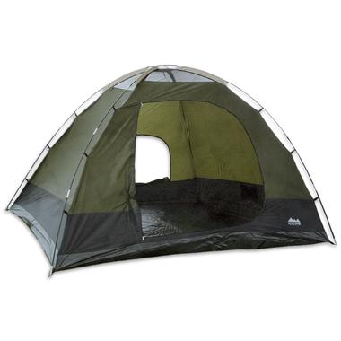 Peak 3 Person Dome Tent
