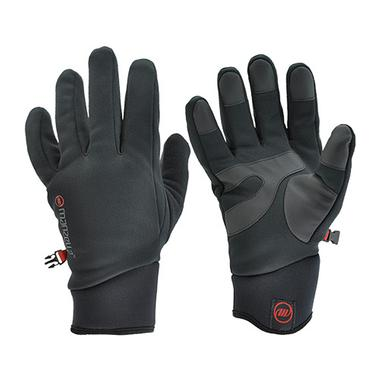 Mens Evolution III Softshell Glove