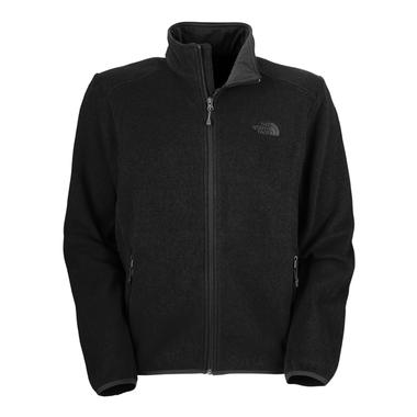 Mens Malache Fleece Knit Jacket (2010)