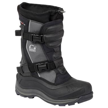 Women's Alpha Trac Buckle Boots
