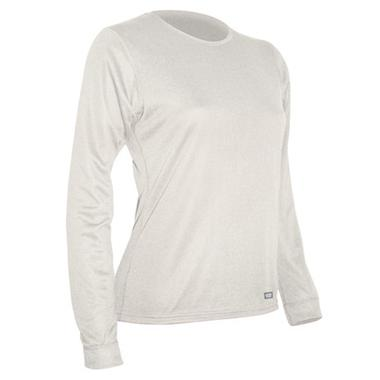 Women's Double Base Layer Crew