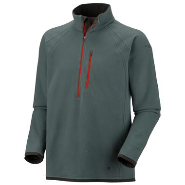 Mens Omni Heat 360 1/2 Zip
