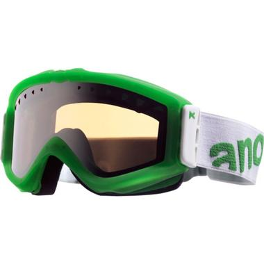 Mens Figment Painted Snow Goggle