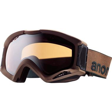 Realm Painted Snow Goggle