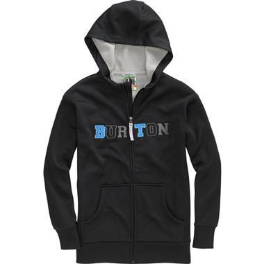 Youth Boys Doom Bonded Fleece Hoodie