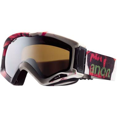 Realm Printed Snow Goggle