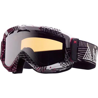 Figment Printed Snow Goggle
