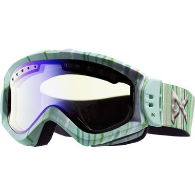 Women`s Majestic Printed Snow Goggle