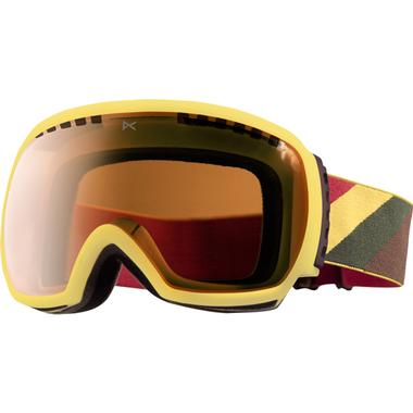 Comrade Painted Snow Goggle