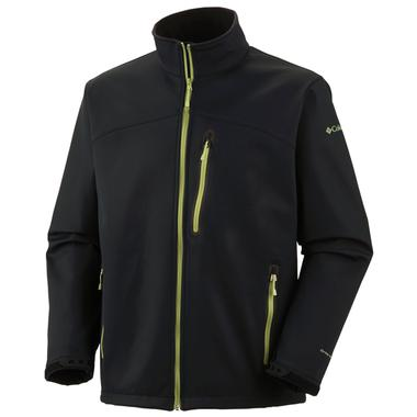 Mens Lucky Find II Softshell