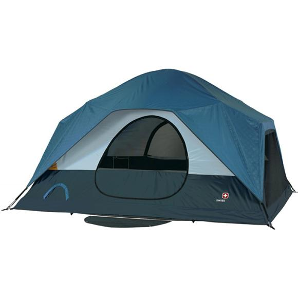 Swiss Gear  Room Family Dome Tent