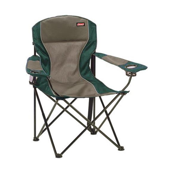 Coleman XXL Quad Chair