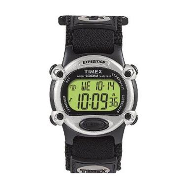 Expedition Chrono Alarm Watch