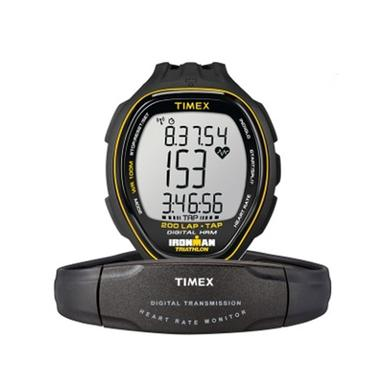 Ironman Target Trainer Heart Rate Monitor Digital Watch