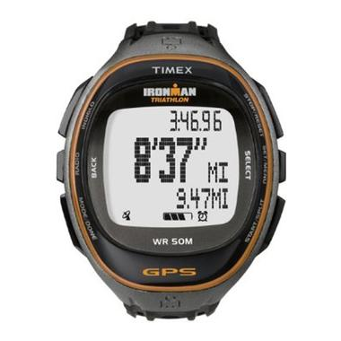 Ironman Run Trainer GPS Digital Watch