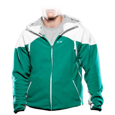 Mens Shells Fleece Jacket