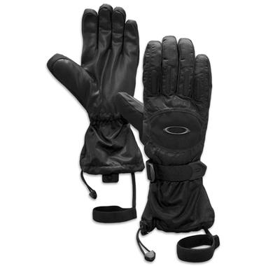 Mens Over It Gloves