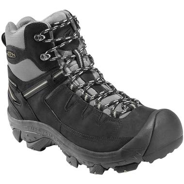 Mens Delta Winter Hiking Boot