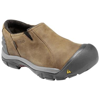 Mens Brixen Low Winter Shoe